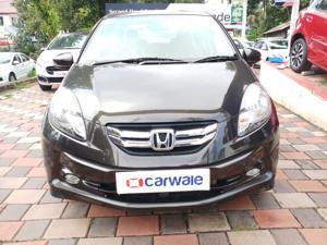 Honda Amaze 1.5 VX i-DTEC (2015)