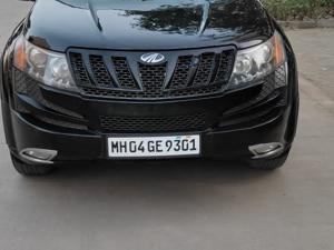 Mahindra XUV500 W6 (2013) in Thane