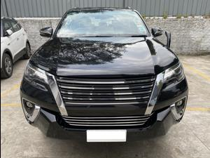 Toyota Fortuner 2.8 4x4 AT (2019)