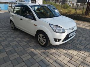 Ford Figo Duratec Petrol EXI 1.2 (2011)