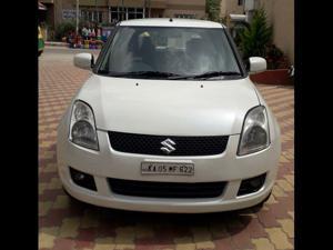Maruti Suzuki Swift Old VDi (2007) in Bangalore
