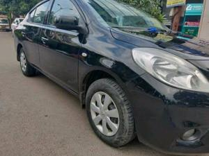 Nissan Sunny XL CVT (2015) in Pune