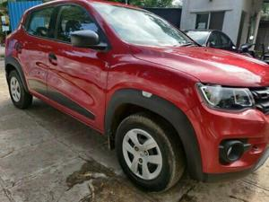 Renault Kwid RxT (2017) in Pune