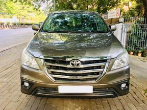 Toyota Innova 2.5 G (Diesel) 7 STR Euro4 (2014)