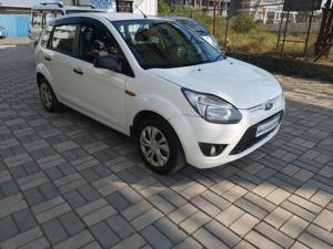 Ford Figo Duratec Petrol EXI 1.2 (2011) in Pune