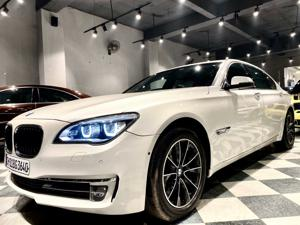 BMW 7 Series 730Ld Sedan (2016) in Faridabad
