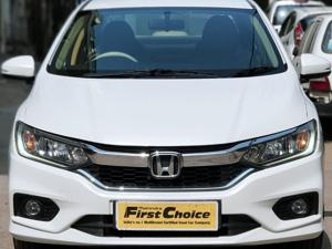 Honda City V 1.5L i-DTEC (2017) in Sikar