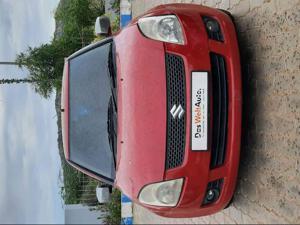 Maruti Suzuki Swift VDi BS IV (2010) in Tirunelveli