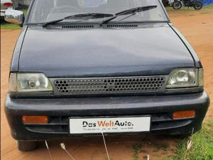 Maruti Suzuki 800 AC (1998) in Tirunelveli