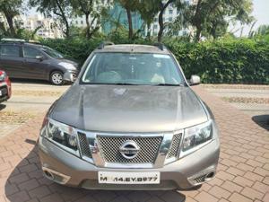 Nissan Terrano XL Diesel 110 PS (2015) in Pune