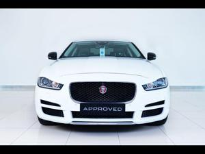 Jaguar XE Portfolio Diesel (2018)