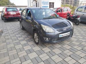 Ford Figo Duratorq Diesel Titanium (2011) in Pune