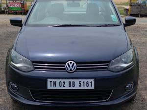 Volkswagen Vento 1.6L AT Highline Petrol (2015) in Chennai