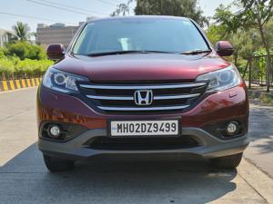 Honda CR V 2.4L 4WD AVN (2015) in Pune