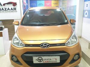 Hyundai Grand i10 Sportz 1.1 U2 CRDi Diesel (2013) in Kolkata