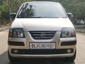 Hyundai Santro Xing XO eRLX Euro III (2007)