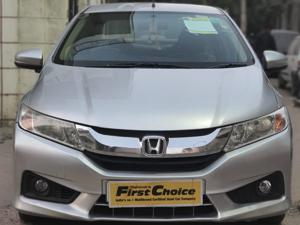 Honda City 1.5 S MT (2015)