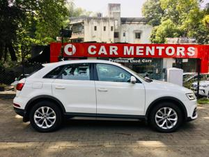 Audi Q3 35 TDI Premium Plus + Sunroof (2016) in Pune