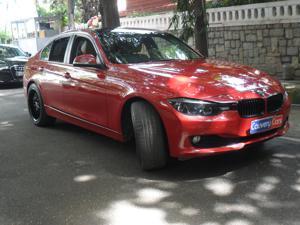 BMW 3 Series 320d Sedan (2013) in Bangalore