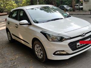 Hyundai Elite i20 1.2 Kappa VTVT Sportz Petrol (2015)
