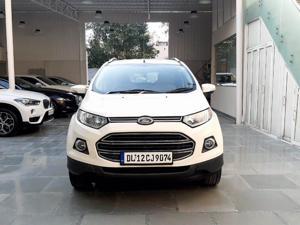 Ford EcoSport 1.5 Ti-VCT Titanium (AT) Petrol (2016) in Noida