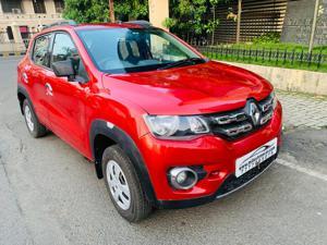 Renault Kwid RxT (2015) in Mumbai