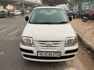 Hyundai Santro Xing GL (2013) in New Delhi