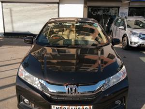 Honda City VX(O) 1.5L i-VTEC Sunroof (2015)