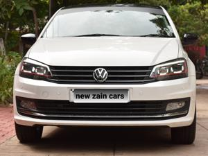 Volkswagen Vento 1.2L TSI Highline Plus AT Petrol (2019) in Chennai