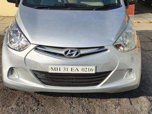 Hyundai Eon D-Lite + (2012) in Nagpur