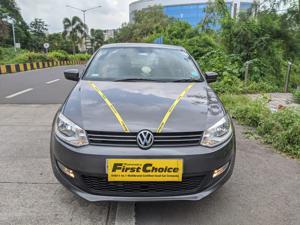 Volkswagen Polo Comfortline 1.2L (P)