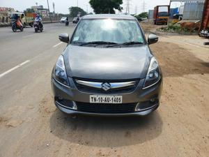 Maruti Suzuki New Swift DZire VDI (2015) in Chennai