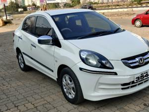 Honda Amaze 1.5 S i-DTEC (2014) in Pune