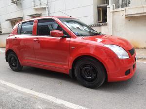 Maruti Suzuki Swift Old LXi 1.3 (2006) in Bangalore