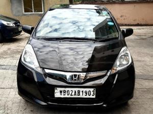 Honda Jazz S (2012) in Kolkata