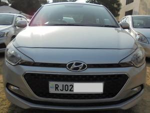 Hyundai i20 1.4L Asta Diesel (2014)
