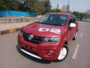 Renault Kwid 1.0 RXT (2017) in Thane