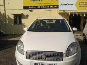 Fiat Linea Emotion 1.3 MJD (2010) in Nagpur