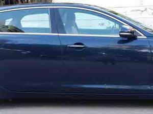 Jaguar XJ L 5.0 Petrol (2010)