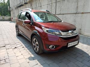 Honda BR-V V (Petrol) (2017)