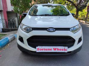 Ford EcoSport 1.5 Ti-VCT Ambiente (MT) Petrol (2015) in Howrah