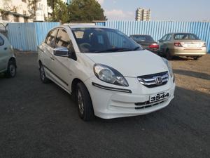 Honda Amaze S MT Diesel (2014) in Pune