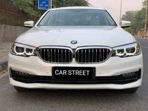 BMW 5 Series 520d Sport Line (2020) in Lucknow