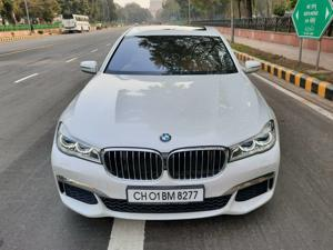 BMW 7 Series 730Ld M Sport (2017) in Faridabad