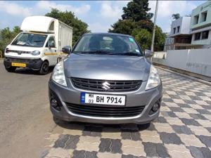 Maruti Suzuki New Swift DZire ZXI (2013) in Dhule