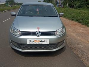 Volkswagen Polo Highline1.2L (D) (2011) in Madurai