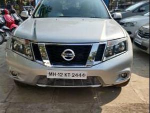 Nissan Terrano XL Diesel (2014) in Pune