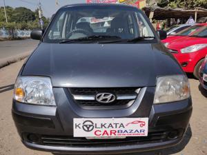 Hyundai Santro Xing GLS (2007) in Kolkata