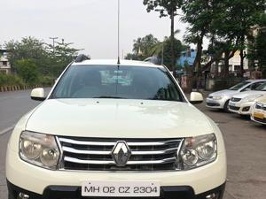 Renault Duster RxL Diesel 110PS Plus (2013) in Mumbai