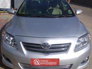 Toyota Corolla Altis 1.8G (2011) in Dharwad